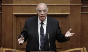 Κυπριακό - Λεβέντης: Η Τουρκία πάντα θα τα τινάζει όλα στον αέρα