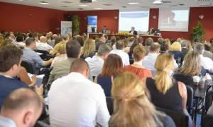 ΣΦΕΕ: Ημερίδα για το νέο Ευρωπαϊκό Κανονισμό προστασίας των προσωπικών δεδομένων