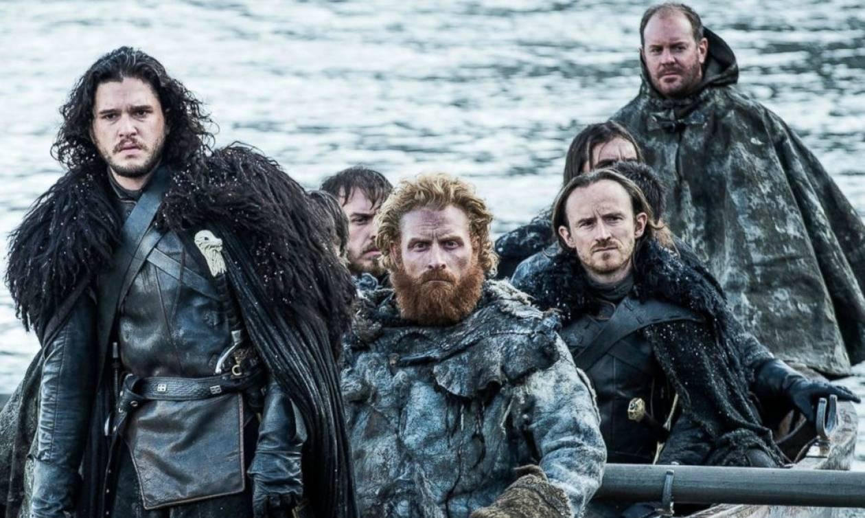 Πέντε τρόποι για να σπάσεις τα νεύρα σε όσους βλέπουν φανατικά Game of Thrones