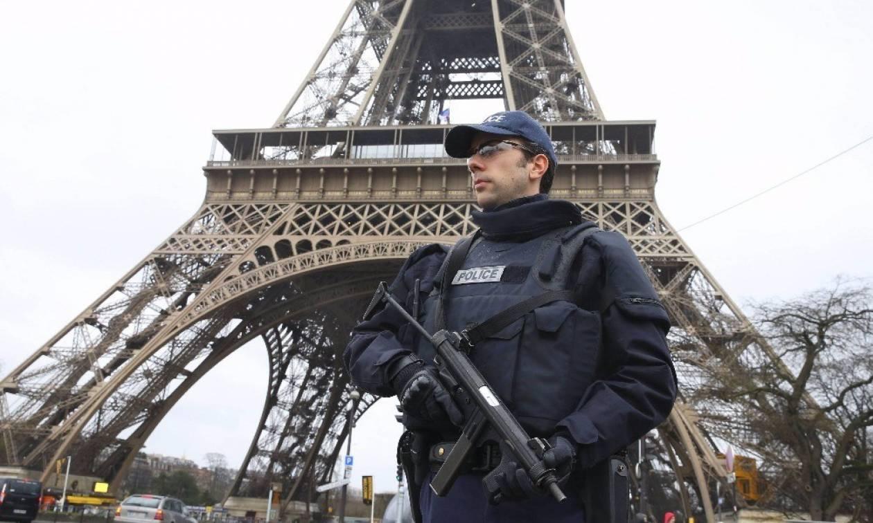 Γαλλία: 11.000 αστυνομικοί για τους εορτασμούς της εθνικής επετείου