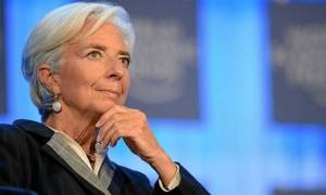 Η Λαγκάρντ δίνει συμβουλές: Να εξηγούμε την οικονομία όπως γράφουμε στο twitter