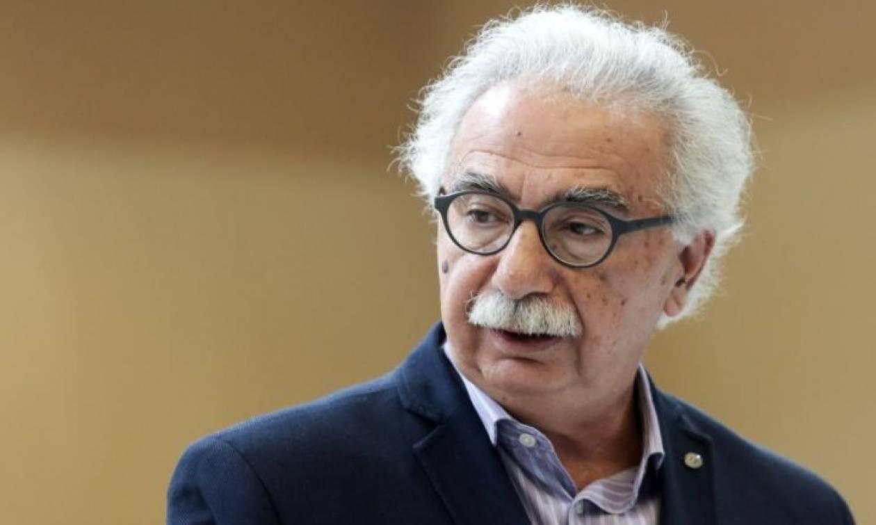 Γαβρόγλου: Το πρόβλημα δεν είναι οι πανελλαδικές εξετάσεις αλλά η αναβάθμιση του Λυκείου