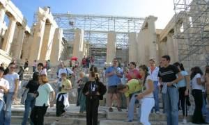 Καύσωνας: Αλλάζουν οι ώρες λειτουργίας στους αρχαιολογικούς χώρους