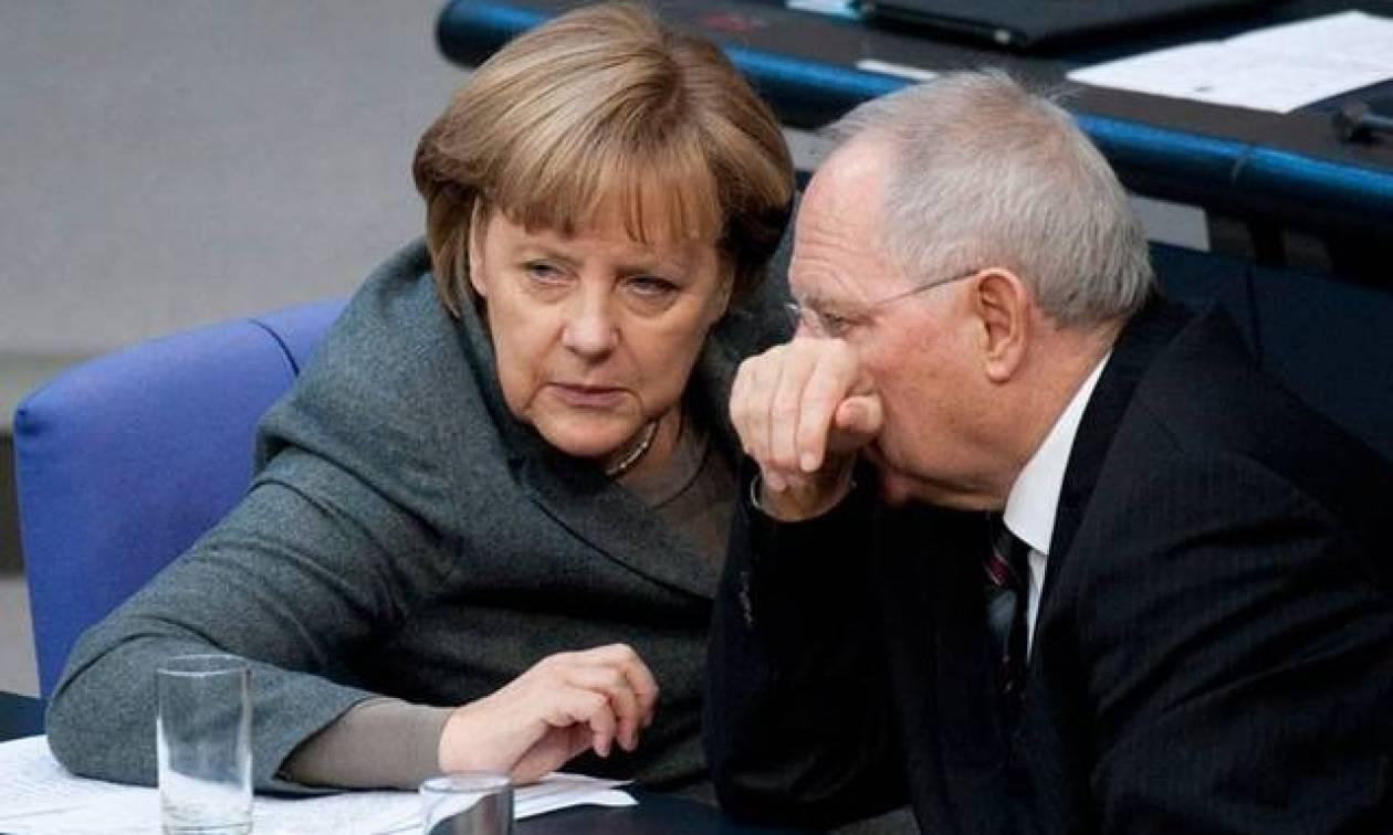 SZ: Η Γερμανία κέρδισε 1,34 δισ. ευρώ από την Ελλάδα