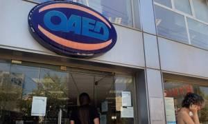 ΟΑΕΔ: Από σήμερα (12/7) οι αιτήσεις για το πρόγραμμα απασχόλησης 1.295 ανέργων ηλικίας 25-29 ετών