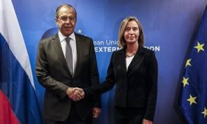Лавров: РФ надеется, что отношения с ЕС вернутся в нормальное русло