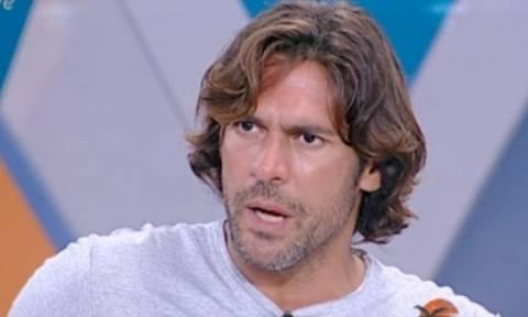 Survivor: Κομμένος ο Σπαλιάρας από το ΣΚΑΪ - Η δήλωση που εξόργισε το κανάλι