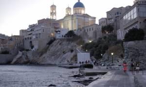 Σύρος: Αίσιο τέλος στην εξαφάνιση του 20χρονου λουόμενου