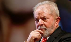 Βραζιλία: Εννιά χρόνια φυλακή στον πρώην πρόεδρο Λούλα για διαφθορά