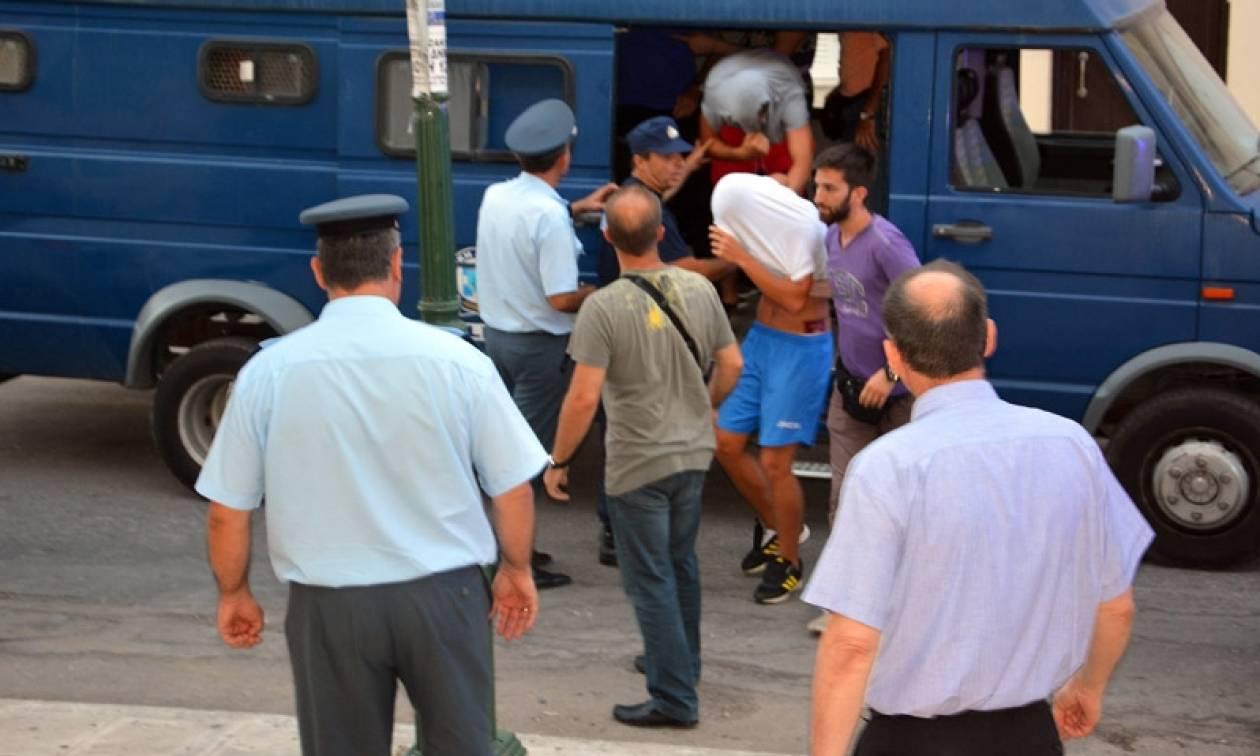 Ζάκυνθος: Προφυλακίστηκαν οι πέντε πρώτοι κατηγορούμενοι για το θάνατο του Αμερικανού τουρίστα