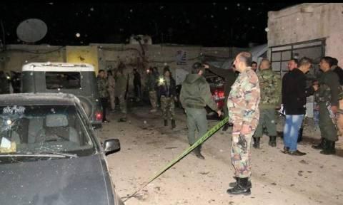 Συρία: Τουλάχιστον 12 τζιχαντιστές νεκροί από βομβιστή αυτοκτονίας
