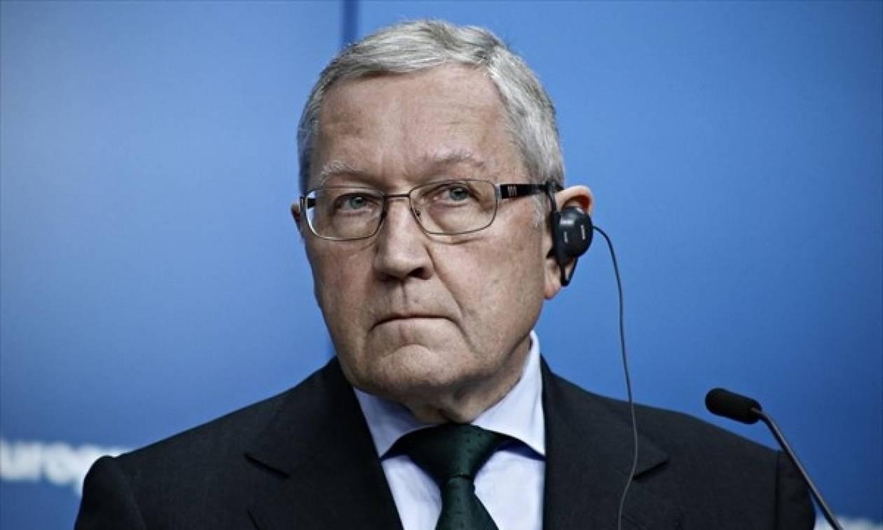 Ρέγκλινγκ: Κοινό Ταμείο για τα μέλη της ευρωζώνης που αντιμετωπίζουν κρίση