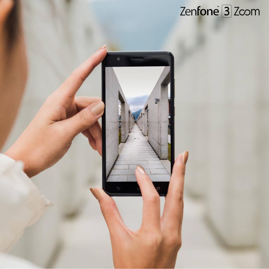 Στην ελληνική αγορά τα smartphones της Asus