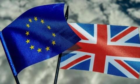 Βρετανία: Στη δημοσιότητα το σχέδιο νόμου για το Brexit