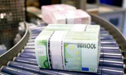 Μειώθηκε περαιτέρω ο δανεισμός των ελληνικών τραπεζών από το ευρωσύστημα