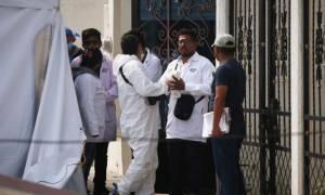 Σοκ στο Μεξικό: Άνοιξαν πυρ σε παιδικό πάρτι - Έντεκα νεκροί