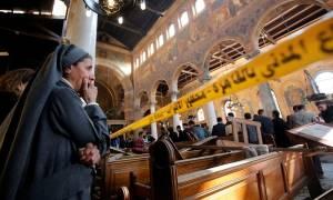 Αίγυπτος: Κλείνουν οι εκκλησίες υπό το φόβο τρομοκρατικού χτυπήματος