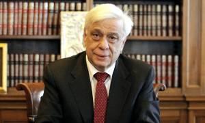 Στην Κάσο την Κυριακή (16/07) ο Προκόπης Παυλόπουλος