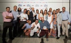 Εννέα βραβεία για τον ΟΠΑΠ στα Sports Marketing Awards 2017
