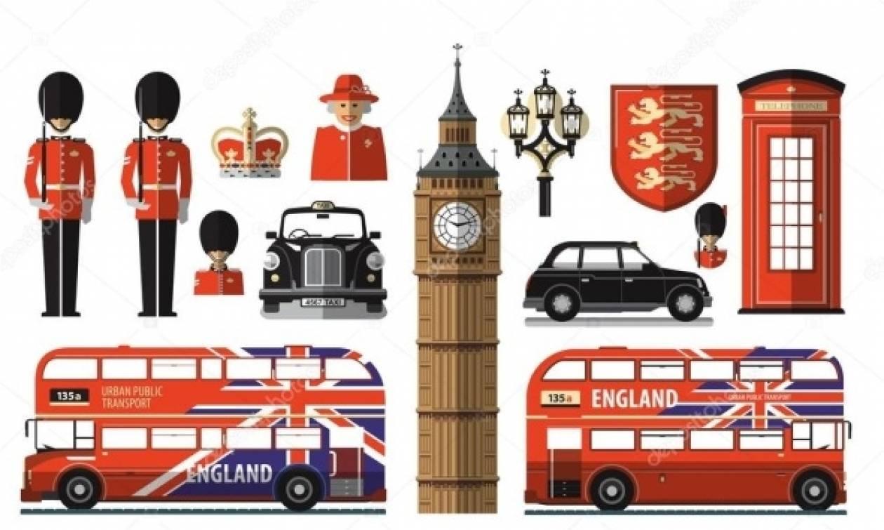 Νέα σειρά γραμματοσήμων προς τιμήν της σύγχρονης αρχιτεκτονικής στη Βρετανία