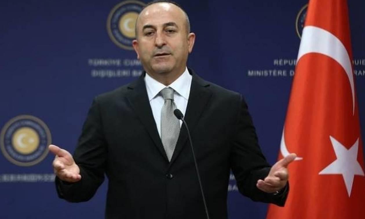 Κορυφώνει τις προκλήσεις η Τουρκία: Επιστρέφουμε τα περί... γαυγίσματος στον Τσίπρα
