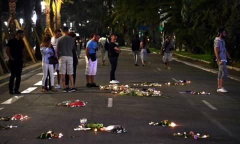 Ένας χρόνος από την επίθεση στη Νίκαια: Το φορτηγό που σκόρπισε το θάνατο
