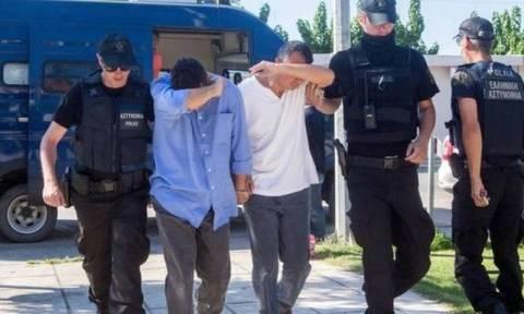 Επιμένουν οι Τούρκοι: Οι οκτώ αξιωματικοί έπρεπε να εκδοθούν στην Τουρκία