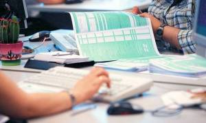 Φορολογικές δηλώσεις 2017: Δόθηκε παράταση - Πότε λήγει η προθεσμία