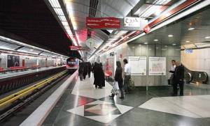Επίθεση με μαχαίρι σε σταθμό του μετρό μετά από λογομαχία