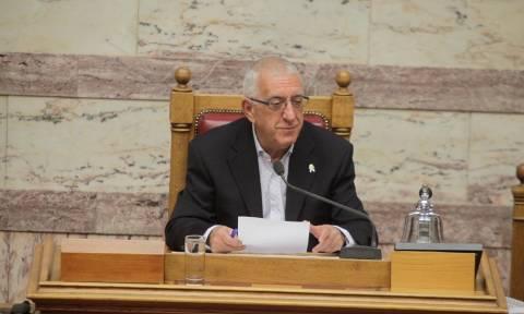 Κακλαμάνης: Τι είπε για τις πρόωρες εκλογές και τη… Γεωργία Βασιλειάδου