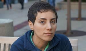 Πέθανε η πρώτη γυναίκα που τιμήθηκε με το Μετάλλιο Φιλντς