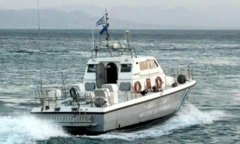 Περιπέτεια στη Σάμο για οκτώ επιβάτες τουριστικού σκάφους