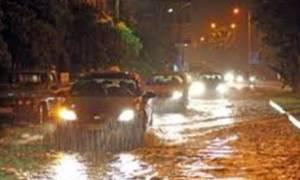 Καιρός: Η επέλαση της «Μέδουσας» - Πλημμύρες και διακοπές ρεύματος στην Πτολεμαΐδα