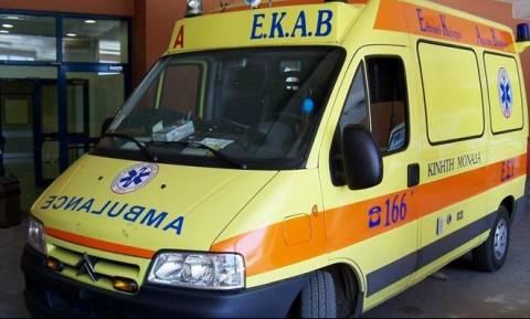 Σοκαριστικό τροχαίο δυστύχημα στη Λιβαδειά - Νεκρός ένας 22χρονος