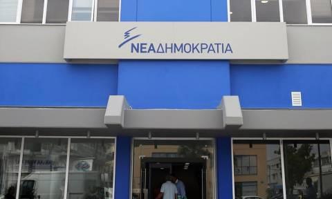 ΝΔ: Εδώ και τώρα εξεταστική για τους χειρισμούς Βαρουφάκη και Τσίπρα