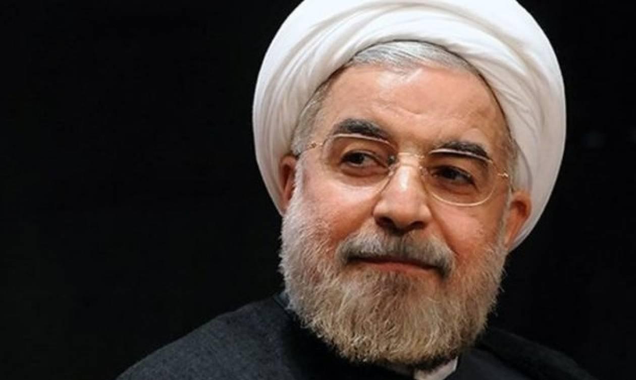 Ιράν: Χειροπέδες στον αδελφό του προέδρου Ροχανί