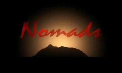 Αυτός είναι ο Διάσημος που ετοιμάζεται να μπει στο Nomads του ANT1 (video)