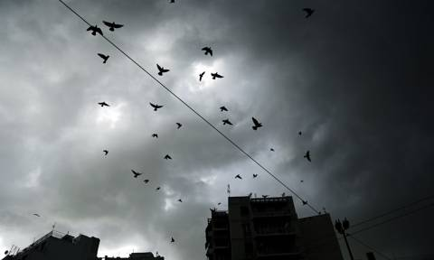 Καιρός: Η «Μέδουσα» απειλεί την Αττική: Προσοχή! Πού θα εκδηλωθούν επικίνδυνα φαινόμενα