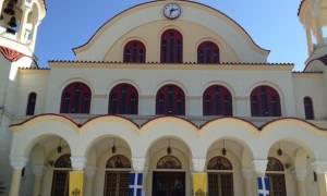 Tι απαντά ο ναός Αγ.Δημητρίου Αγρινίου για το κάστανο του οσίου Παϊσίου