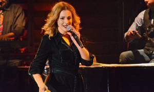 Η Νατάσα Μποφίλιου για μια βραδιά στο Ηράκλειο Κρήτης