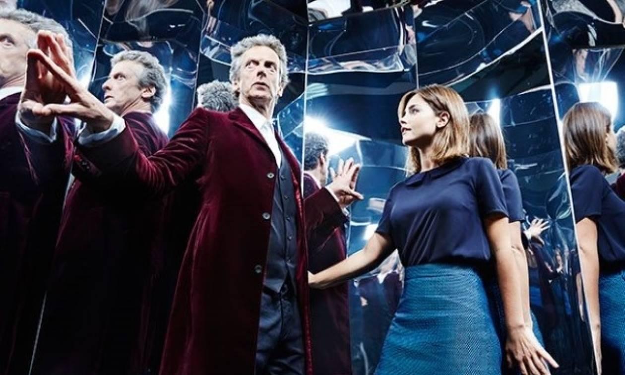 Ο 13ος «Doctor Who» θα είναι για πρώτη φορά γυναίκα!