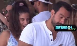 Τανιμανίδης - Μπόμπα: Στο χλιδάτο bachelor πάρτι του Τούρκου παραγωγού του Survivor στην Μύκονο