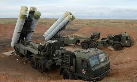 Η Τουρκία θα λάβει δάνειο από την Ρωσία για την αγορά των S-400