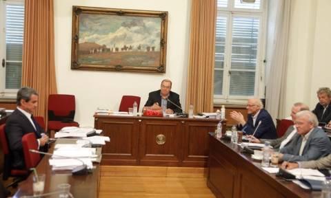 Εξεταστική για την Υγεία: Το εξώδικο Βγενόπουλου «προφήτευσε» την τροπολογία Λοβέρδου