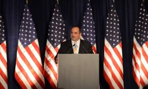 ΗΠΑ: Ο Έλληνας ομογενής Μιχάλης Καρλούτσος σε θέση-κλειδί στο Στέιτ Ντιπάρτμεντ