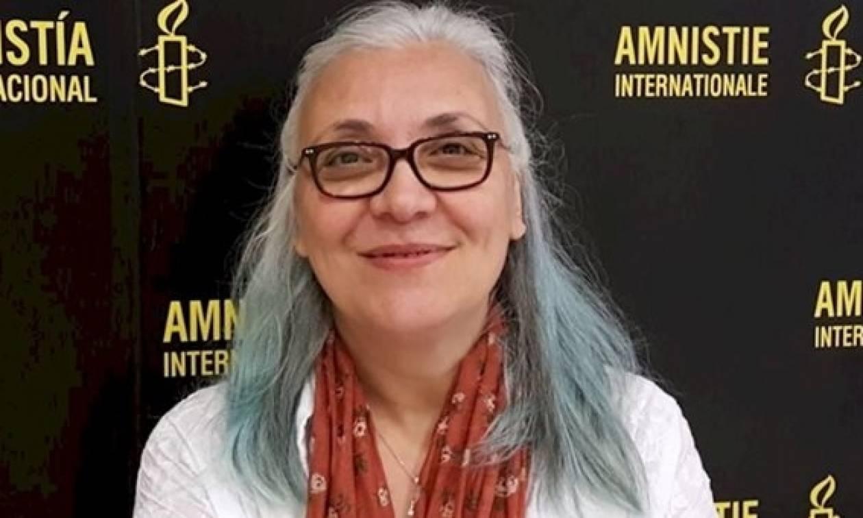 Διεθνής Αμνηστία: Στην Τουρκία η δικαιοσύνη είναι «άγνωστη λέξη» (Vid)