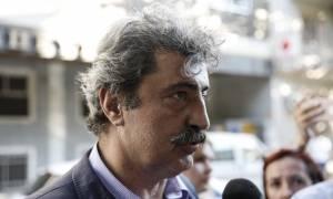 Πολάκης στο Facebook για Ηριάννα: Πήγα κι εγώ Βαρκελώνη, συλλάβετέ με!