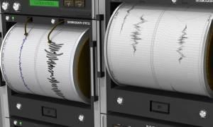 Σεισμός τώρα LIVE: Δείτε πού έγινε σεισμός πριν από λίγο!