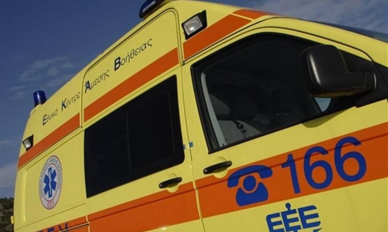 Πιερία: Τραγικός θάνατος 71χρονου μετά από φωτιά στο σπίτι του