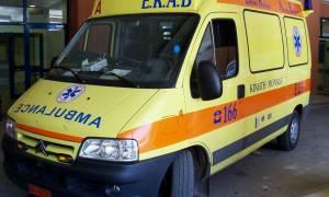 Σοκ στην Ζάκυνθο: Σκοτώθηκε σε τροχαίο 29χρονος (Σκληρές εικόνες)